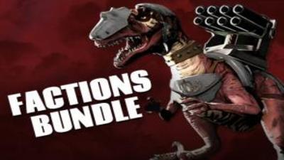 Factions Bundle
