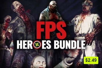 bundle stars FPS