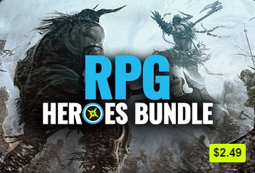 bundle stars RPG