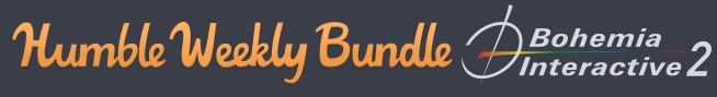 humble weekly bundle