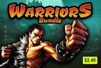 warriors bundle