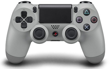 Sony DualShock 4 Wireless Controller 20th Anniversary Edition