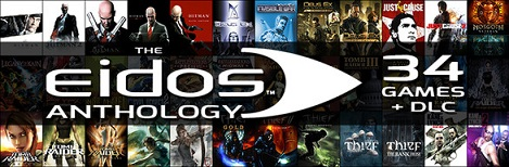 Eidos Anthology
