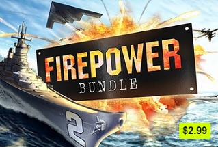 Firepower Bundle