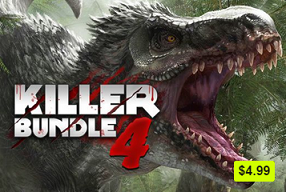 Killer Bundle 4