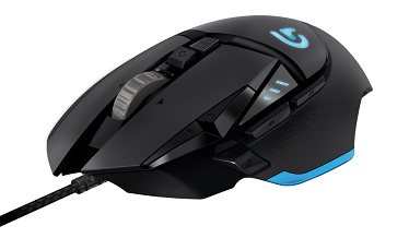 G502 Proteus Core Gaming Mouse