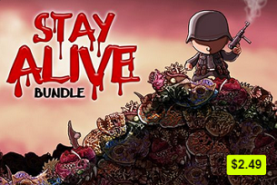 Stay Alive Bundle
