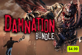 Damnation Bundle