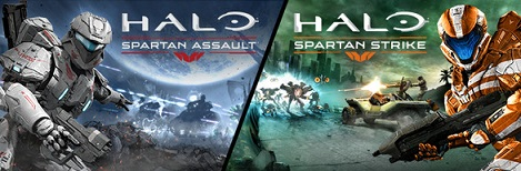 Halo Spartan Bundle
