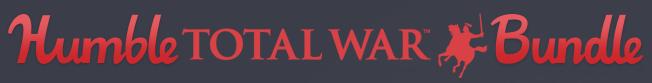 Humble Total War Bundle