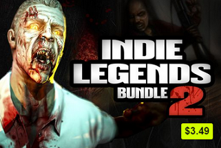 Indie Legends Bundle 2