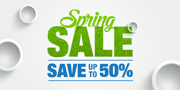 Takealot Spring Sale