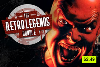 The Retro Legends Bundle