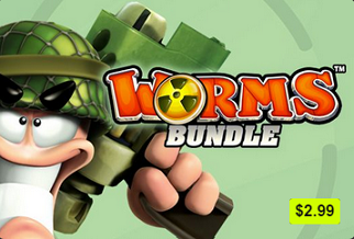 Worms Bundle