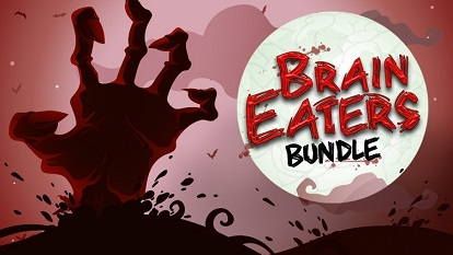 Brain Eaters Bundle