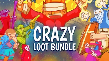 Crazy Loot Bundle