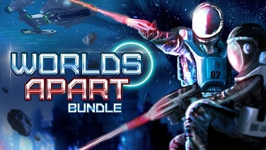 Worlds Apart Bundle