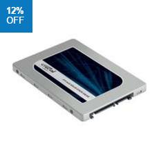 Crucial BX100 250GB SSD