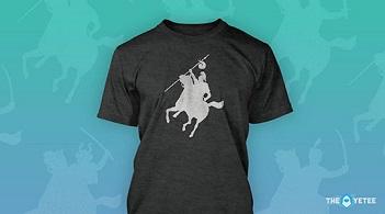Humble Total War Bundle T-Shirt