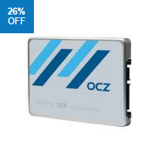 OCZ Trion 100 Series 480GB SSD