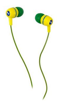 Puma Alliance In-Ear Headphones