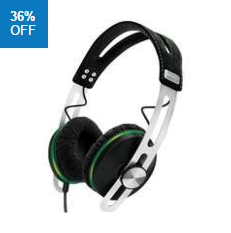 Sennheiser Momentum On-Ear Ingress Headphones (Green)