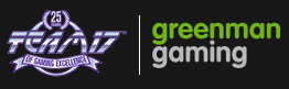 Team 17 & Green Man Gaming