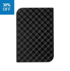 Verbatim 2.5'' 1TB Store 'n' Go Portable HDD