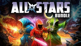 All Stars Bundle