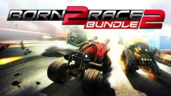 Born 2 Race Bundle 2