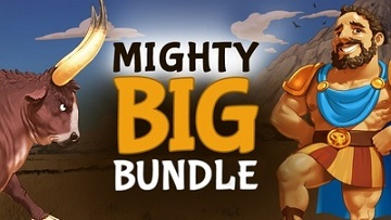 Mighty Big Bundle