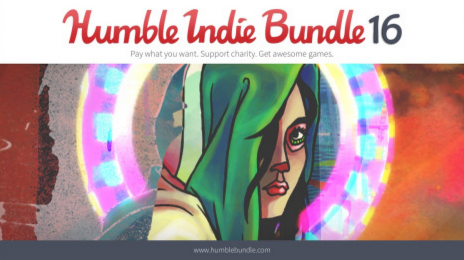 Humble Indie Bundle 16