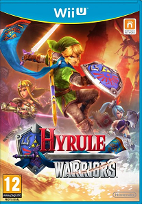 Hyrul Warriors