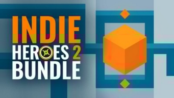 Indie Heroes 2 Bundle