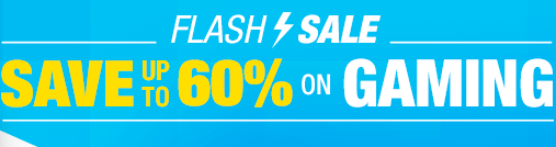 Takealot Gaming Flash Sale