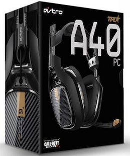Astro Gaming A40 TR PC Headset