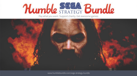 Humble SEGA Strategy Bundle