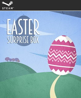 Square Enix Easter Surprise Box
