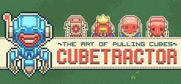Cubetractor