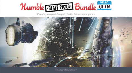 Humble Staff Picks Bundle