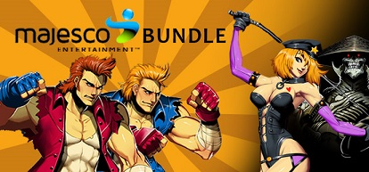 Majesco Bundle