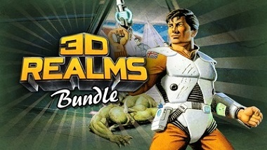 3D Realms Bundle