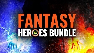 Fantasy Heroes Bundle