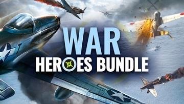 War Heroes Bundle