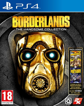 borderlands-the-handsome-collection-ps4