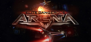 Elite Dangerous Arena