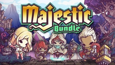 Majestic Bundle
