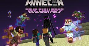 minecon-2016-skin-pack