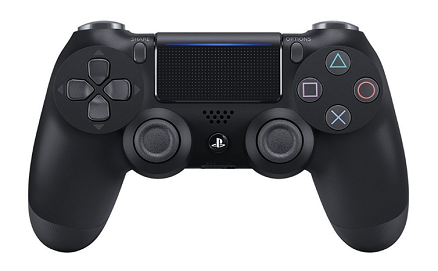 DualShock 4 Wireless Controller V2