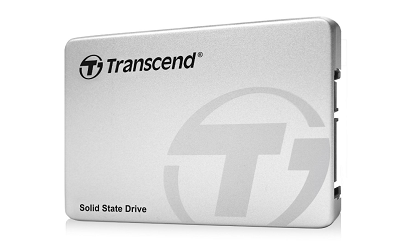 """Transcend SSD220S 2.5"""" 480GB Solid State Drive"""